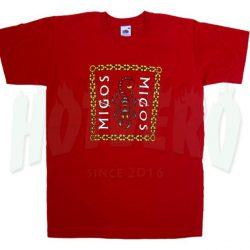 Cheap Migos Scorpion T Shirt Urban Fashion