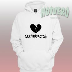 Cheap XXXTentacton Sad Cool Hoodie