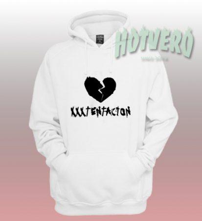 Cheap XXXTentacton Sad Cool Hoodie