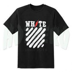 For Sale Off White Storm Urban T Shirt