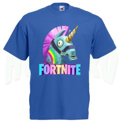 Fortnite Unicorn Survival Gaming T Shirt