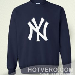 New York Yankess Symbol Unisex Sweatshirt