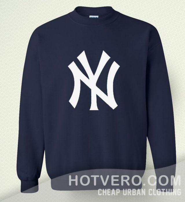 New York Yankess Symbol Unisex Sweatshirt
