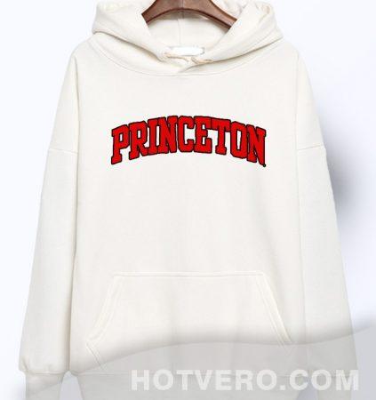 Princeton University Unisex Hoodie