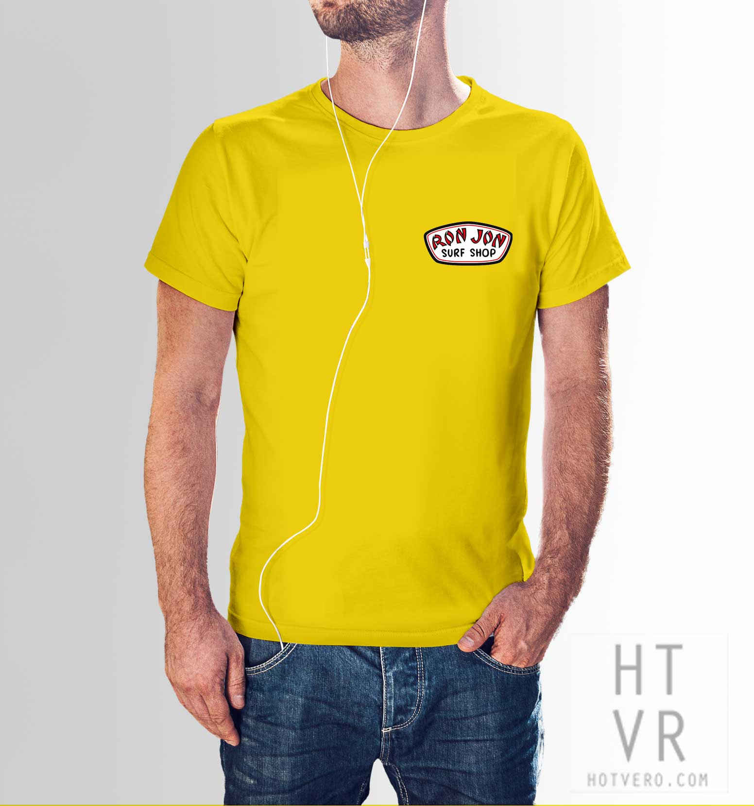 d8f470c92f2b Ron Jon Surf Shop Vintage Summer T Shirt - HotVero