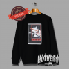 The Hundreds X Friday The 13th Jason Krueger Sweatshirt