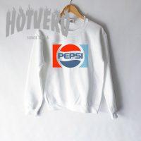 Vintage Pepsi Cola Unisex Sweatshirt