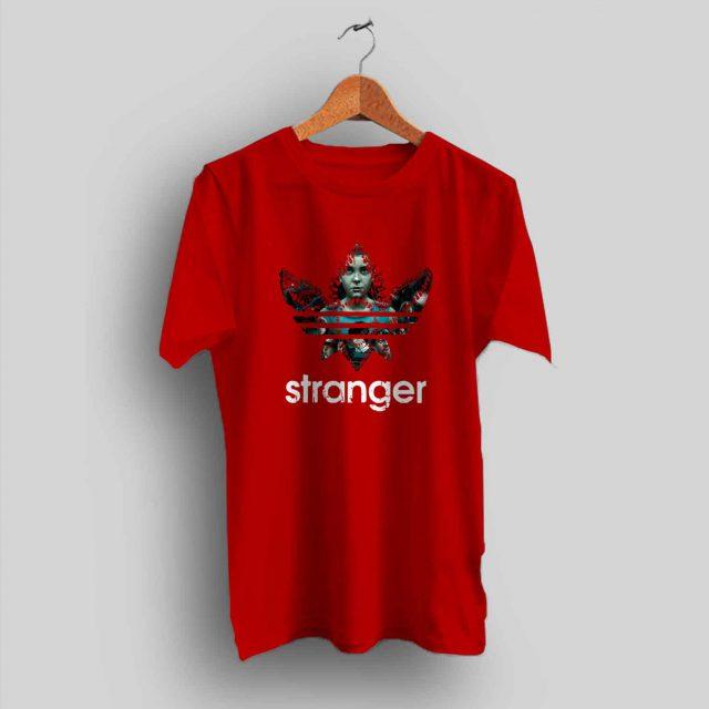 Adidas Stranger T Shirt