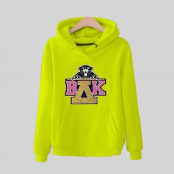 BAK Pullover Hoodie Beyonce Concert Outfit