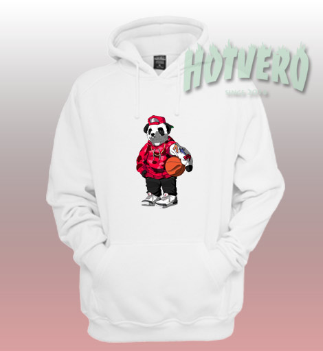 Cheap Bape Panda Unisex Hoodie - Urban Streetwear