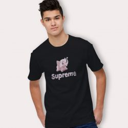 Cheap Supreme Elephant Urban T Shirt
