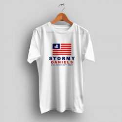 Daniels Stormy Make America Party Again 2020 T Shirt