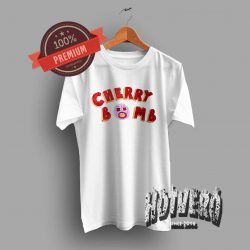 Earl Sweatshirt Cherry Bomb Rapper T Shirt