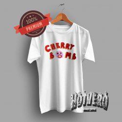 Earl Sweatshirt Cherry Bomb Rapper T Shirt