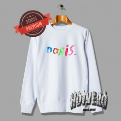 Earl Sweatshirt Doris Cool Sweater For Mens And Womens