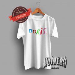 Earl Sweatshirt Doris Golf Wang Rapper T Shirt