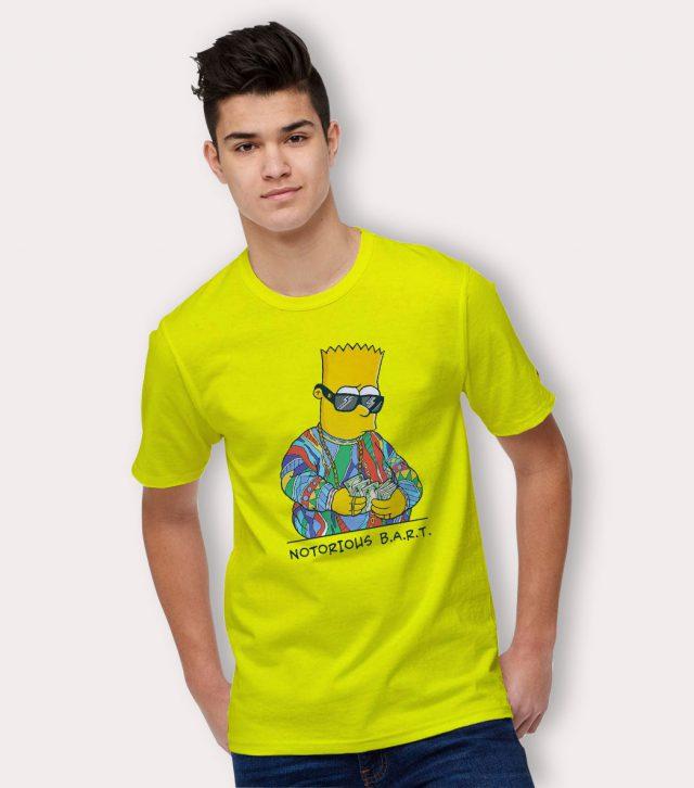 Notorious Big Biggie Smalls T Shirt, Cheap Urban CLothing