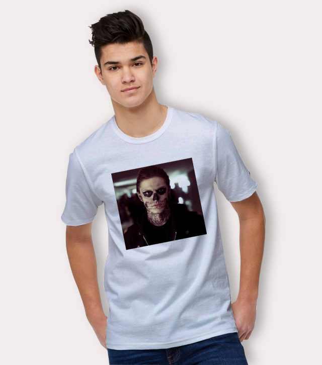 Tate Langdon American Horror Story Movie T Shirt
