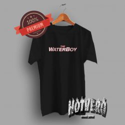 The Waterboy 90s Vintage Movie T Shirt