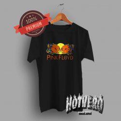 Vintage 1994 Pink Floyd North american Tour Brockum T Shirt