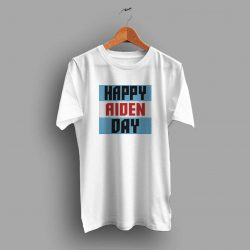 Aiden Day T Shirt