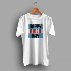 Aiden Day T Shirt