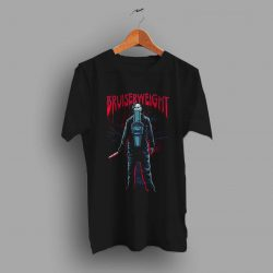 Bruiserweight Halloween T Shirt Costume