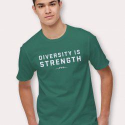 CFL Diversity Is Strength T Shirt