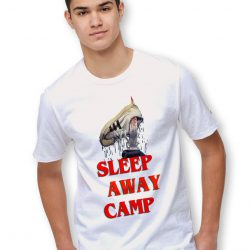 Camp Crystal Lake T Shirt
