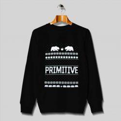 Canadian Primitive Unisex Sweatshirt