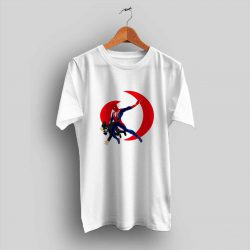 Funny Spiderman PS4 T Shirt Gaming
