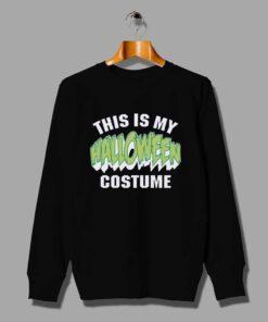 Halloween Costume 2018
