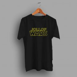 Funny Jollof Wars The West African Saga T Shirt
