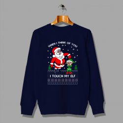 Santa Claus Sweater