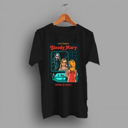 Bloody Mary Lets Conjure T Shirt Halloween Tee