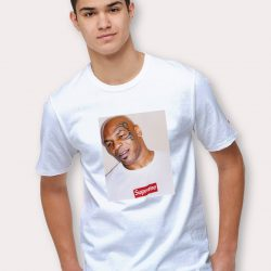 Cheap Supreme Tyson Urban T Shirt