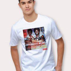 Supreme SS17 Limonious Buy Of The Bar Vintage T Shirt