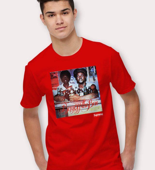 Supreme SS17 Limonious T Shirt