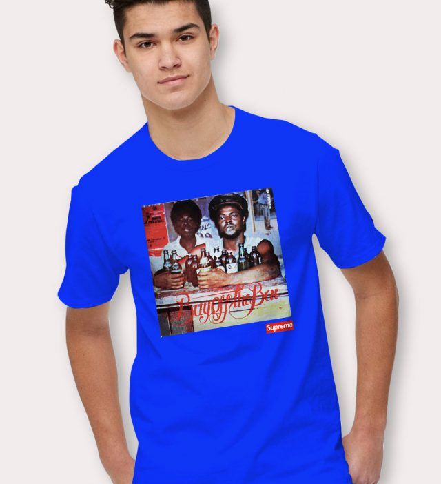 Supreme Vintage T Shirt