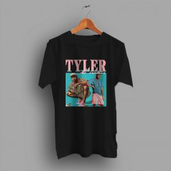 Tyler The Creator Cheap Urban T Shirt