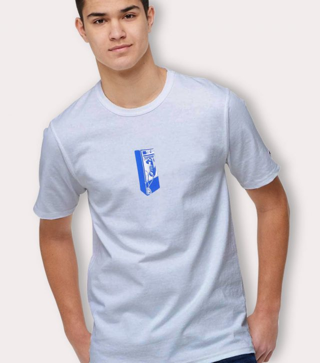 Cheap Supreme Payphone Box Urban T Shirt