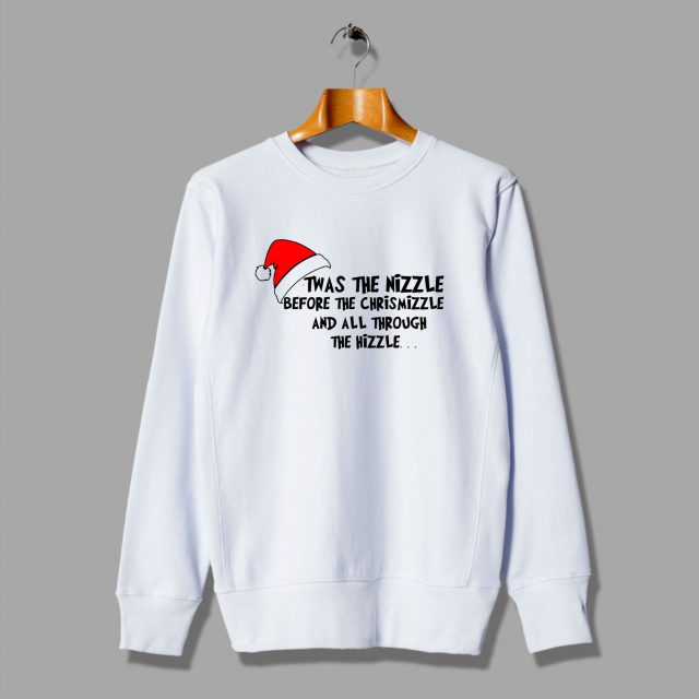 The Grinch Christmas Quote Ugly Sweatshirt
