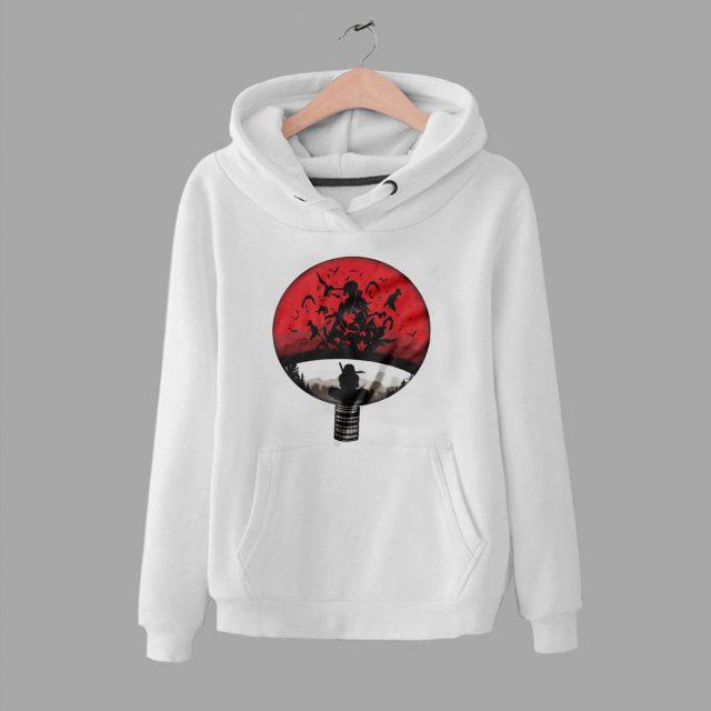 Anime Naruto Kakashi symbol Gift Hoodies