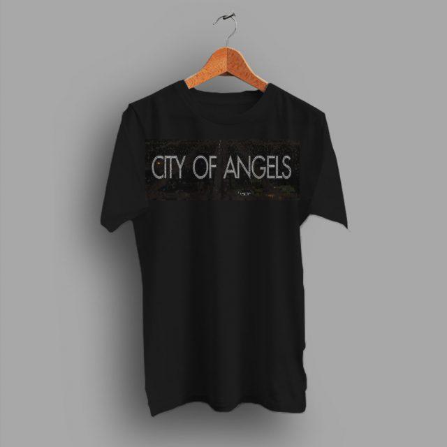 City of Angels Gift Romantic Fantasy T Shirt