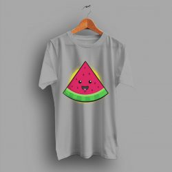 Expression Melonhead Smile Funny Idea T Shirt