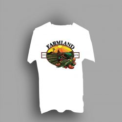 Fresh Foods Quality Farmland T Shirt