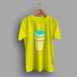 Funny Slizzurp Slurp Juice Cute T Shirt