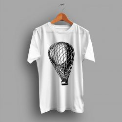 Hot Cheap Baloon Air Clipart T Shirt