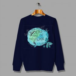 It's The Most Wonderfull Time Of New Year Sweatshirt