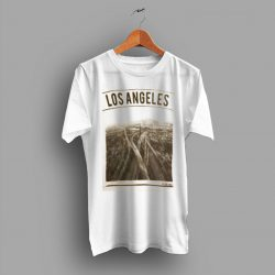 Los Angeles Brandy Melville Cheaps T Shirt